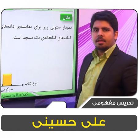 استاد سید علی حسینی